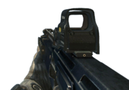FAD Holographic Sight MW3