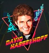 David Hasselhoff icon IW