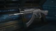 KN-44 Gunsmith model Extended Mags BO3