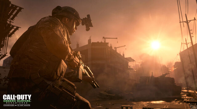 File:Call of Duty Modern Warfare Remastered Screenshot 9.jpg