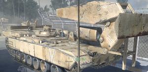 M104 Wolverine MW2