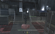 Escaping from hull atriums Crew Expendable CoD4