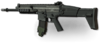 SCAR-L menu icon MW3
