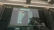 Atlas Gun Range Mitchell top score AW