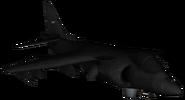 Harrier VVS MW2