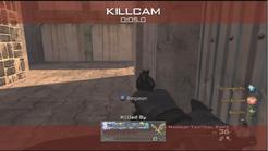 KillCam MW2