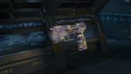 MR6 Gunsmith Model Field Camouflage BO3