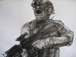 File:Soldier Sketch MW2.jpg