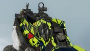 FFAR First Person Integer Camouflage BO3