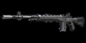 M14 menu icon BOII