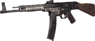 MP44 Nickel Plated MWR