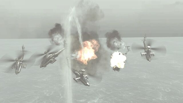 File:Strafe Run shot down MW3.jpg