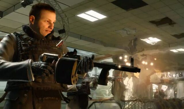 File:Firing the Striker, Modern Warfare 2.JPG