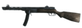 PPSh-41 Third Person BO