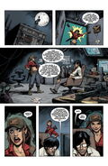 CoD Zombies Comic Issue1 Preview5