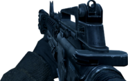 M4A1 SOPMOD without Red Dot Sight CoD4