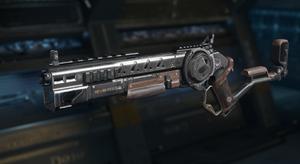 Argus Gunsmith model BO3