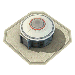 R&D Facility menu icon CoDH
