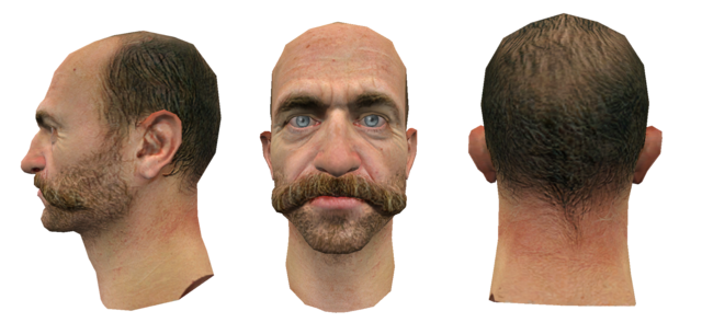File:John Price head test models CoD4.png