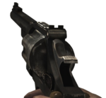 .357 Magnum WaW