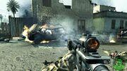 Callofduty4 Modern Warfare PI SkullRod