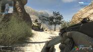 M16A4 Reload CoDO