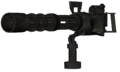 Minigun Mounted model CoDG.png