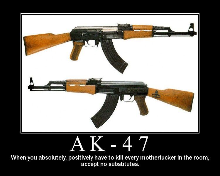 Personal Cod1 AK-47 image