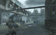 Pipeline Middle CoD4