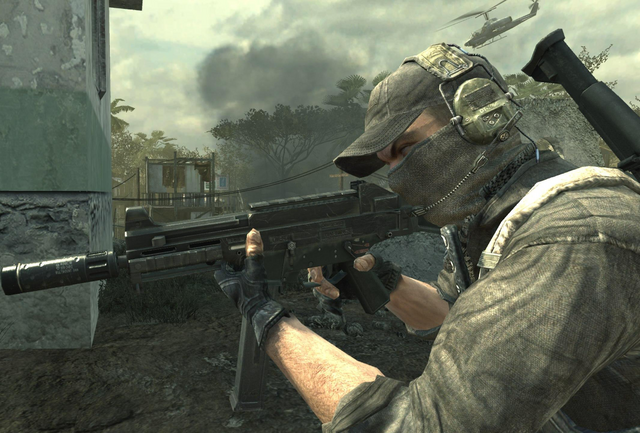 File:UMP45 Silencer Third Person MW3.png