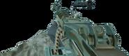 M249 SAW Woodland CoD4