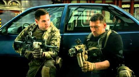 Call of Duty Modern Warfare 3 - The Vet & The n00b Official Trailer