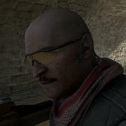 David Vonderhaar Head Multiplayer BOII