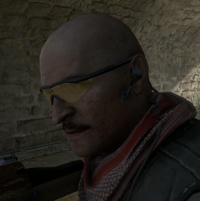 David Vonderhaar Call Of Duty Wiki Fandom Powered By Wikia