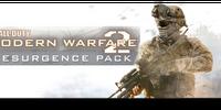 Resurgence Pack