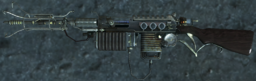 Wunderwaffe DG-2 3rd Person BO