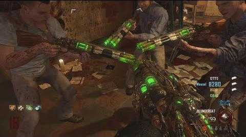 Video Most Wonder Weapons Ever Gameplay Mob Of The Dead