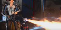 Flamethrower (Advanced Warfare)