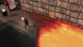BOII Uprising Magma Lava Creeping Up.png