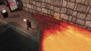 BOII Uprising Magma Lava Creeping Up