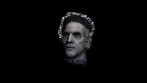 Zombie Head BO2