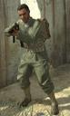 A US Marine Spec Ops member