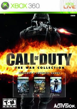 Callofdutycollection