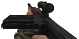 FG42 Telescopic Sight WaW
