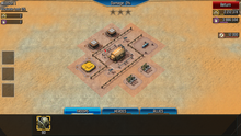 Middle East Mission 1 CoDH