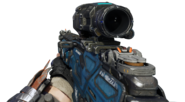 Peacekeeper MK2 First Person Varix 3 BO3