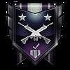 Gun Expert Medal BOII
