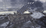 2K12 Kub Gulag MW2