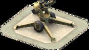 Howitzer CoDH
