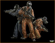 Chemical Agents Mw3